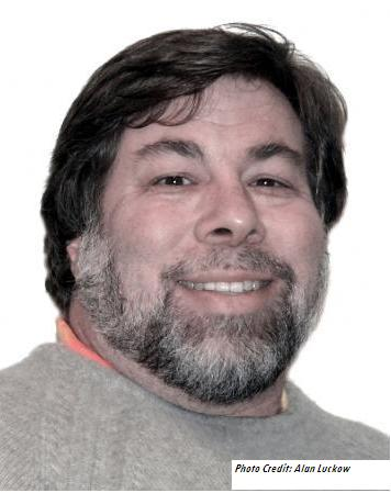 It's better to be young because you can spend a lot more nights, very, very late to get things done- Steve Wozniak