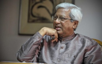 Sir Fazle Hasan Abed Wins The 2015 World Food Prize