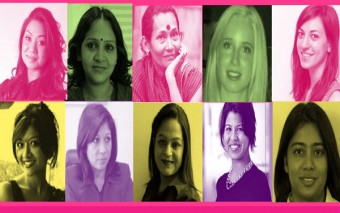 10 Women Leaders on Internet and Women in Bangladesh