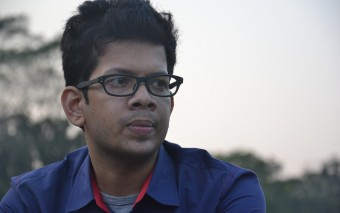 One Man's Quest to Showcase Bangladeshi Startups To The World