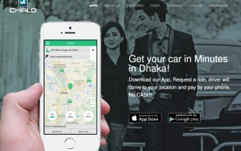 Chalo Introduces New Features, Gets Into Logistics
