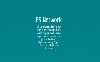 Introducing FS Network