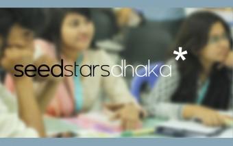 Seedstars Dhaka 2017: Meet The 8 Finalists