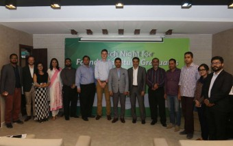 These Are Startups That Graduated From Founder Institute's Latest Batch