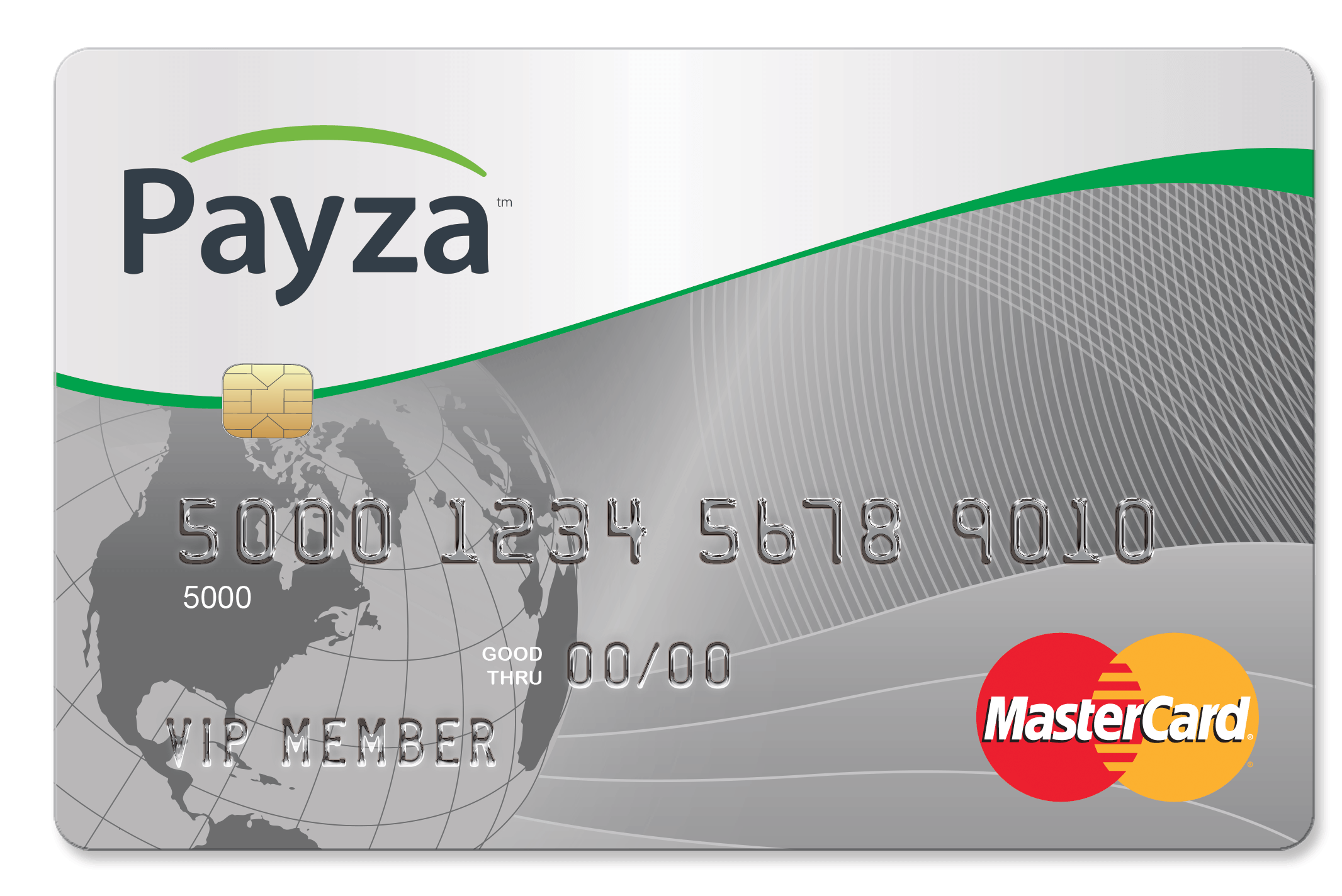 Payza Launches International Prepaid MasterCard In