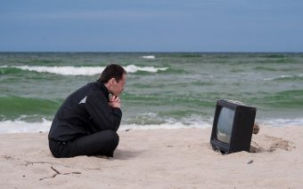 Watching Excessive TV Can Kill You, Researchers Find