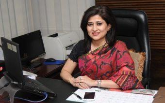 Life's Work: An Interview With Farzana Chowdhury
