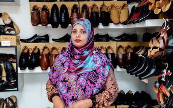 The Incredible Story of Nazma Khatun and Her Entrepreneurial Journey