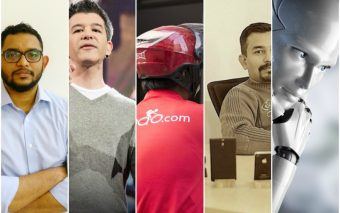The Monthly Digest: Best Startup Stories You Missed In November