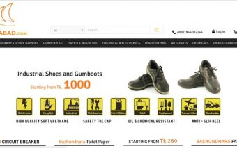 Sindabad.com To Upend Office Supply Business In Dhaka