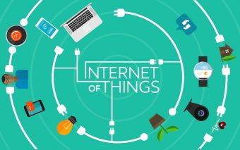 The Internet of Things Will Change Far Too Many Industries In The Coming Years