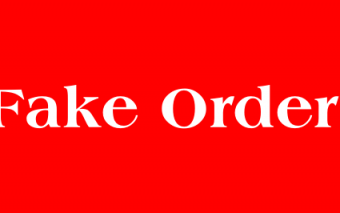 Practical Tips: How to deal with fake orders in e-commerce or f-commerce