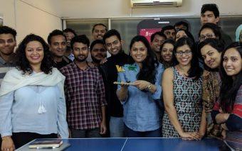Maya Apa Becomes The First Bangladeshi Startup Accepted Into Google's Launchpad Accelerator Program
