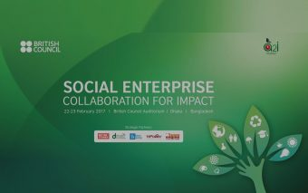 Policy Dialogue On Social Enterprise 2017, Day One Recap: The Challenges We Face Today Are Big and Complex. They Call For New Kind Of Business Practices