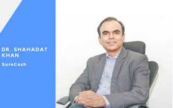 Life's Work: An Interview With Dr. Shahadat Khan, CEO, SureCash