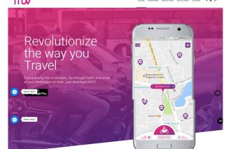 MUV Gets Into On-demand Delivery and MUV's Ambition