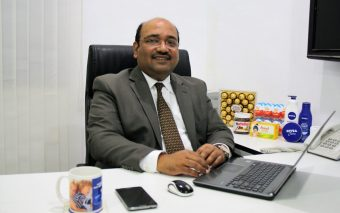 10 Lessons On Career and Leadership From Ashraf Bin Taj, Managing Director, IDC
