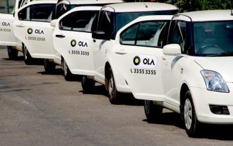 India's Ola To Enter Bangladesh Market