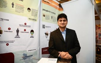 Life's Work: An Interview With Mridul Chowdhury, Founder and CEO, mPower Social Enterprises