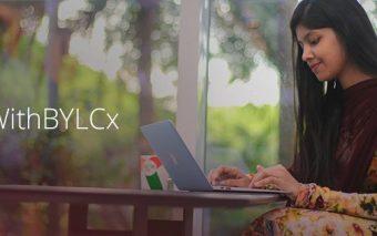 BYLC Launches Leadership MOOC Platform BYLCx