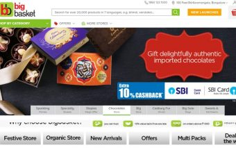 BigBasket To Raise US$250 Million In Series E Funding