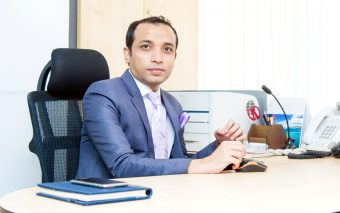Retail Banking, Fin-tech, and Career: An Interview With Gazi Yar Mohammed, EVP & Head of Retail Banking, ONE Bank and Author of Master Password