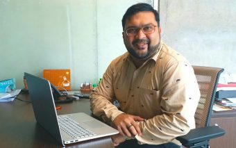 AFBL, Communication, and Life: An Interview With Hindol Roy, Head of Marketing, Akij Food and Beverage Limited