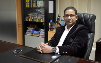 IGLOO, Ice Cream Industry In Bangladesh and Career: An Interview With G M Kamrul Hassan, CEO, IGLOO