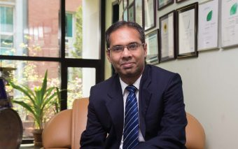 Managing Director Of Syngenta Bangladesh Sazzadul Hassan On The Future Of Agriculture and Agri-Tech In Bangladesh