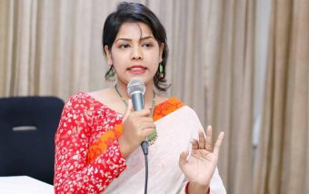 Wreetu Aims To Build A Girls' Health Movement In Bangladesh: An Interview With Sharmin Kabir, Founder and CEO, Wreetu