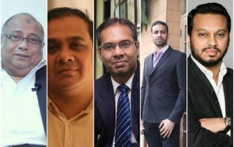 Future Inside: 05 Powerful Interviews Exploring The Future Of Finance, Agriculture, On-Demand Economy, Digital Marketing and The Future of Retail in Bangladesh