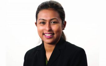Aarong, BRAC's Social Enterprises, and Life: An Interview With Tamara Hasan Abed, Senior Director, BRAC